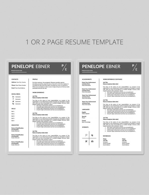 resume with cover letter, resume with references, resume cv, resume graphic design, resume design, resume layout, template for curriculum vitae, cv format, cv design