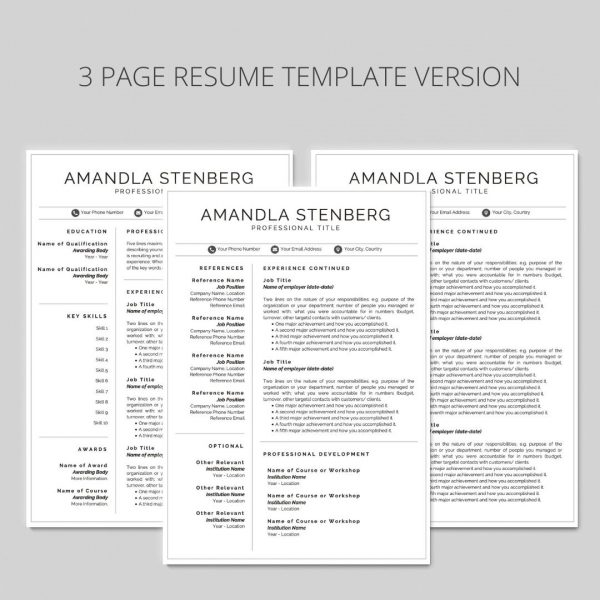 resume template, resume with cover letter, resume with references, resume cv, resume graphic design, resume design, resume layout, template for curriculum vitae, cv format, cv template, cv design